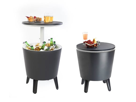 Keter Cool Bar - Dark Grey