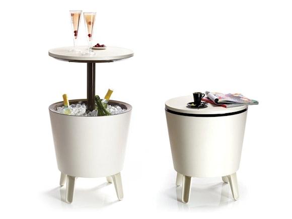 Keter Cool Bar - Cream