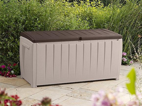 Keter Novel Storage Box 340L