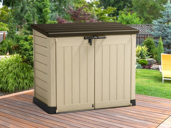 Keter Store It Out Max 1200L