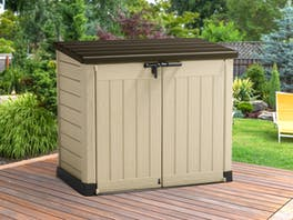 Keter Store It Out Max 1200L Beige