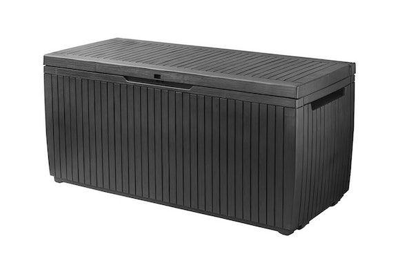 Keter Springwood Storage Box 302L