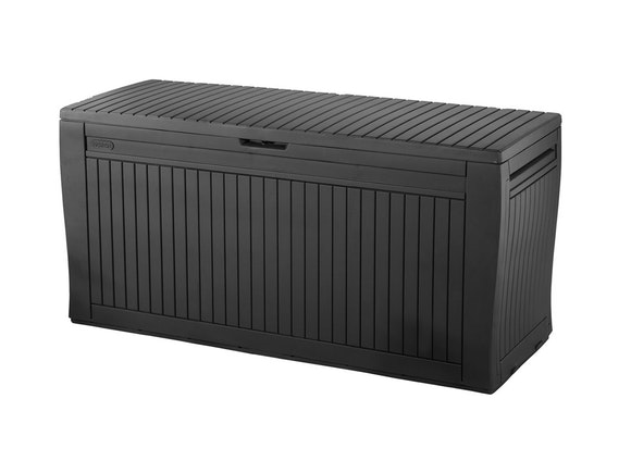 Keter Comfy Storage Box 270L