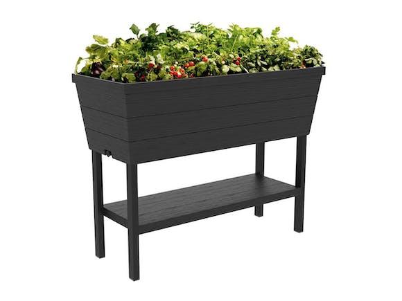 Keter Raised Garden Planter System 110L