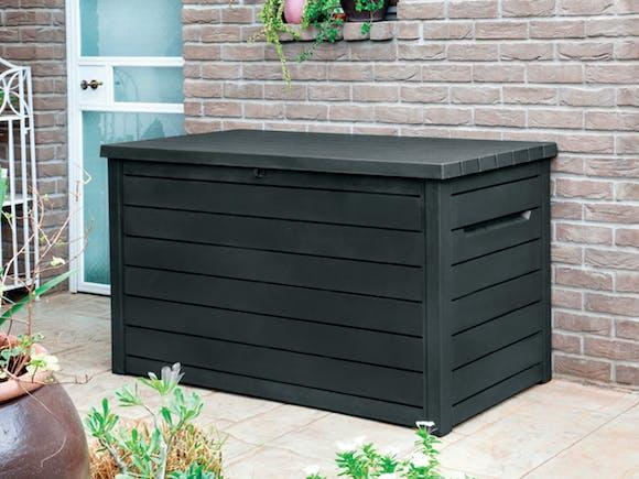 Keter Ontario Outdoor Storage Box 870L
