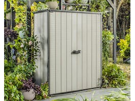 Keter High Store Plus Shed 1.4m x 0.73m