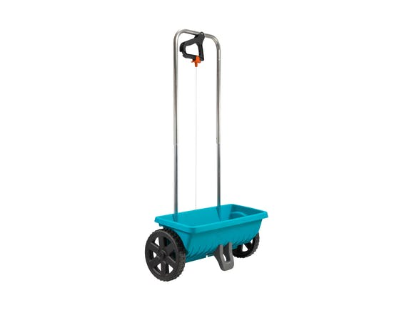 Gardena Trolley Spreader L 12.5L