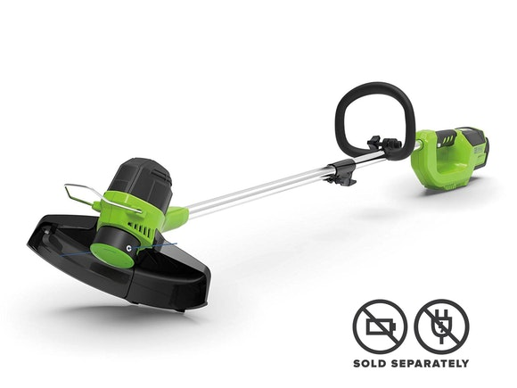 GreenWorks Line Trimmer G-MAX 40V Li-Ion