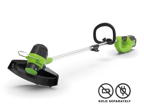 GreenWorks Line Trimmer G-MAX 40V Li-Ion
