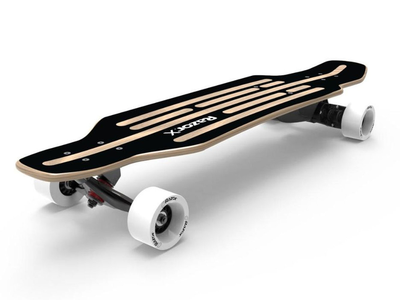 fe90dde0b1da RazorX Longboard Electric Skateboard - Skateboards & Hoverboards - Bikes &  Trikes - Sports & Outdoors - Home & Outdoor Living at Trade Tested