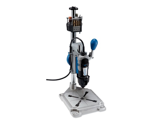 Dremel Work Station + Drill Press