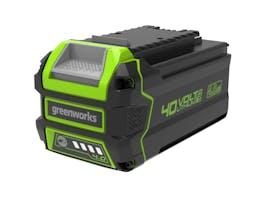 GreenWorks G-MAX 40V 4.0Ah Li-Ion Battery