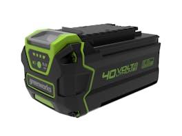 GreenWorks G-MAX 40V 5.0Ah Li-Ion Battery