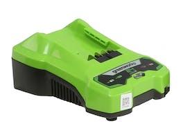 Greenworks 24V Battery Charger