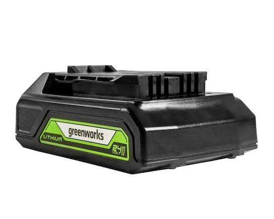 Greenworks 24V 2.0Ah Li-Ion Battery