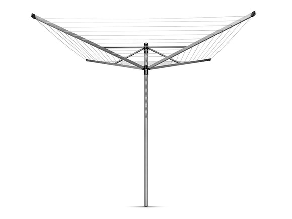 Brabantia Lift-O-Matic Rotary Clothesline Airer 60m