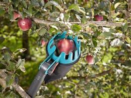 Gardena CombiSystem Attachment Fruit Picker