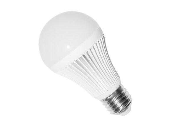 LED Light Bulb E27 9W Warm White