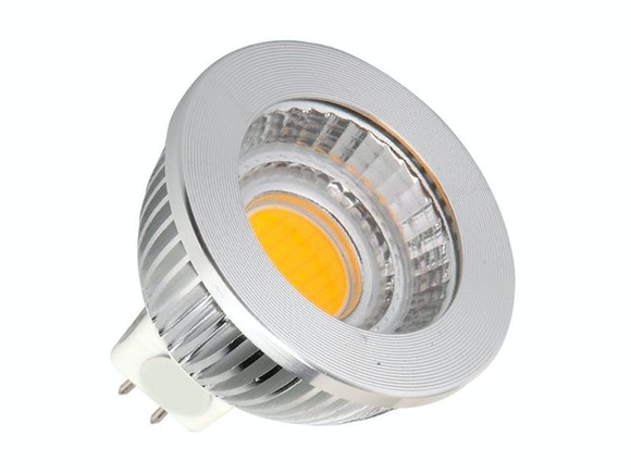 LED Light Bulb MR16 5W Cool White