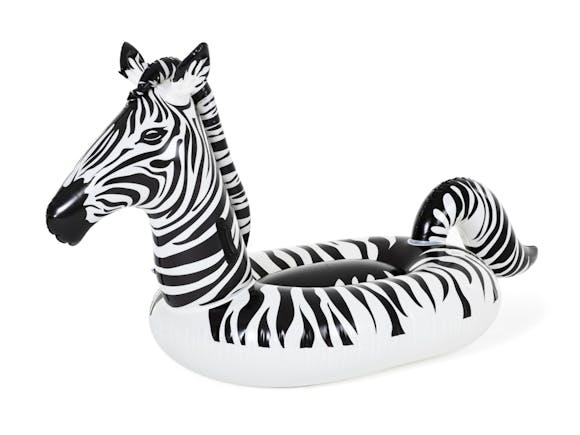 Bestway H2OGO! Lights & Stripes Zebra Float 2.5m x 1.4m