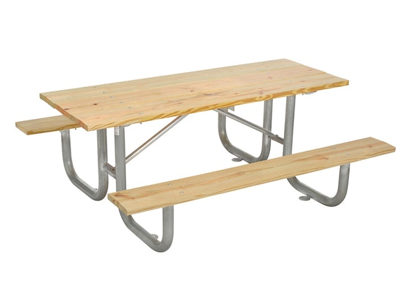 Picnic Table 6 Seater Wooden Picnic Tables Amp Benches