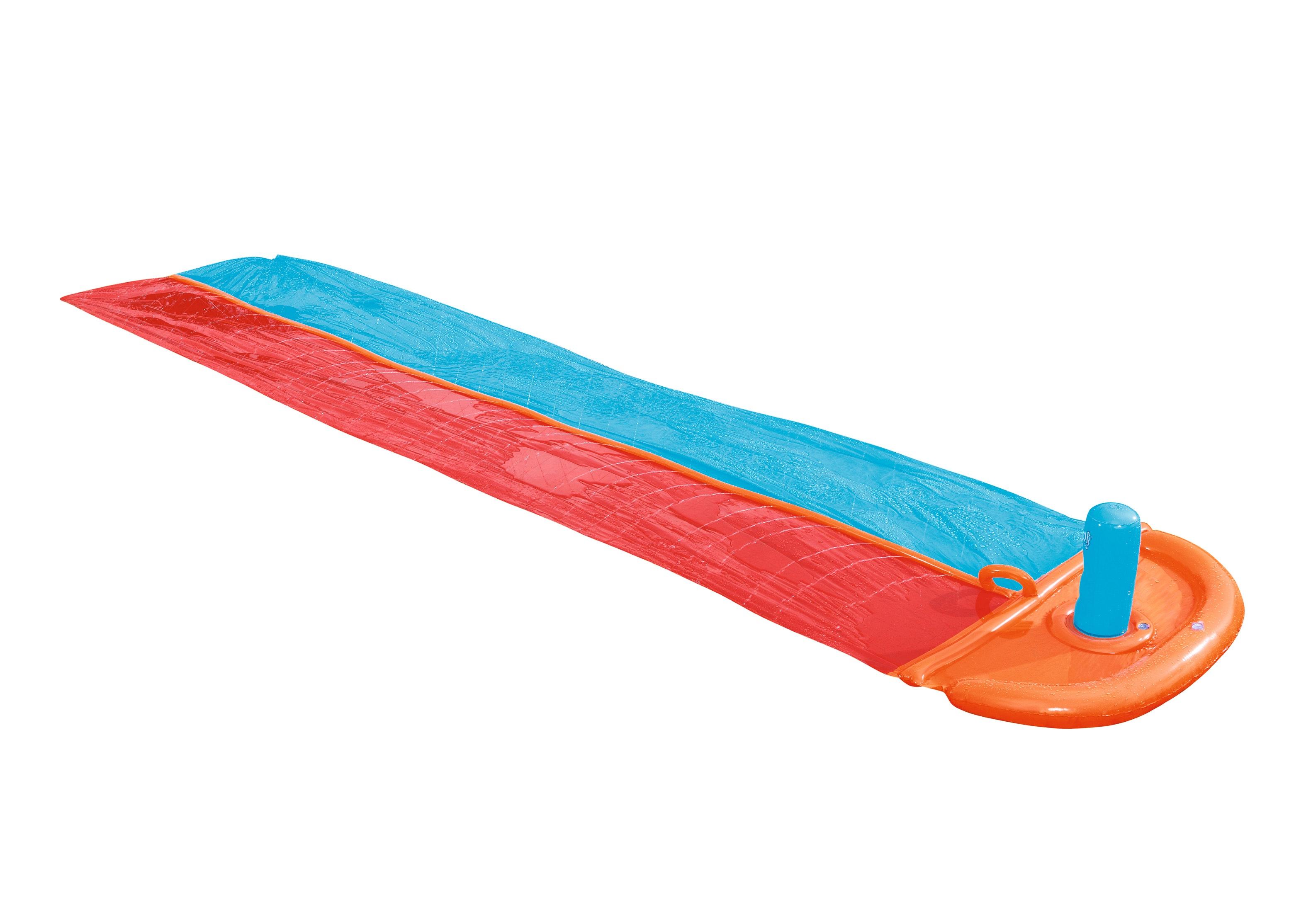 Bestway Dragstrip Splash Slide 5.5m