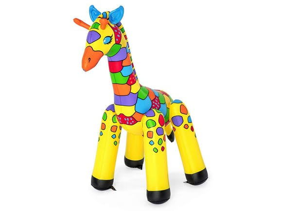 Bestway Jumbo Giraffe Sprinkler 2m
