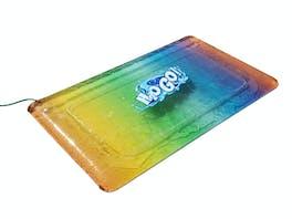 Bestway H2OGO! Colour Splash Blobz 2.8m x 1.8m