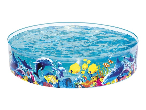 Bestway Fill n Fun Odyssey Pool 1.83m x 0.38
