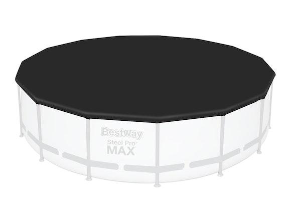 Bestway Pool Cover - Steel Pro 4.57m x 1.22m