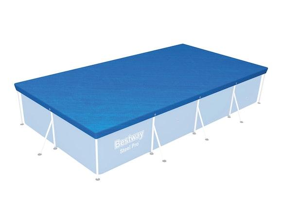 Bestway Pool Cover - Family Splash 4.0m x 2.11m x 0.81m