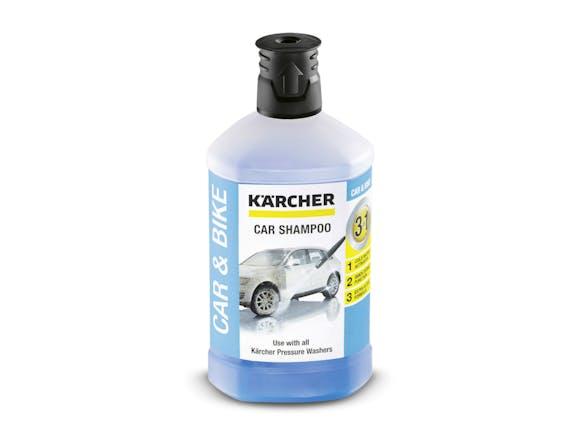 Karcher 3n1 Car Shampoo 1L