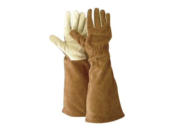 Ultra Leather Pruner Gloves