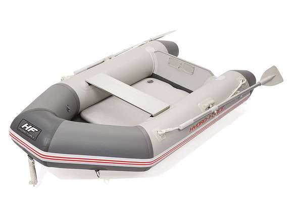 Bestway Hydro-Force Caspian Inflatable Boat 2.3m