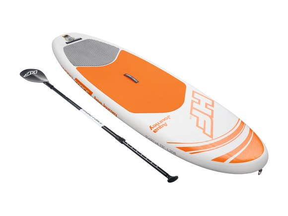 Bestway Hydro Force 9' Inflatable Stand Up Paddle Board