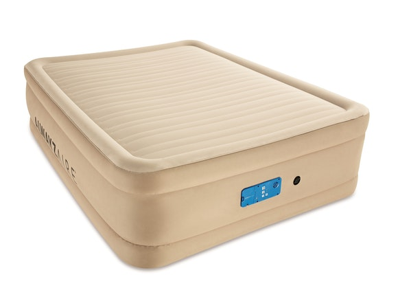 Bestway Air Bed AlwayzAire Comfort Choice Fortech Queen