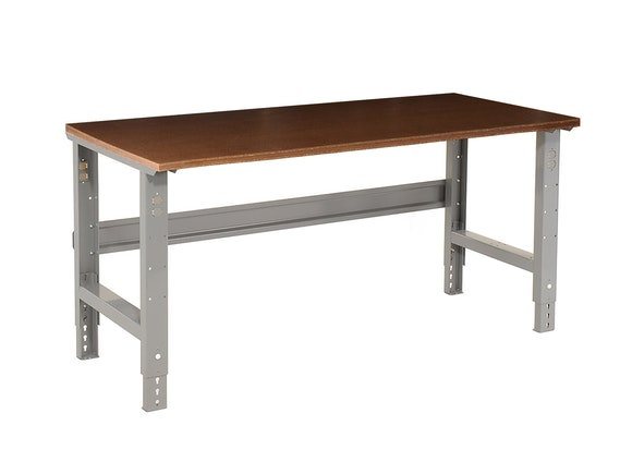Workbench Heavy Duty 183 x 76cm