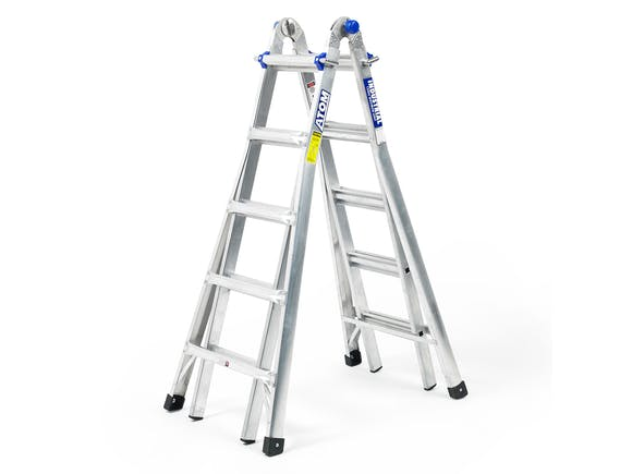 Atom Ladder Multi 22