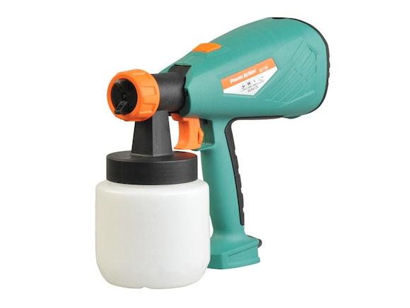 Paint Spray Gun 350W