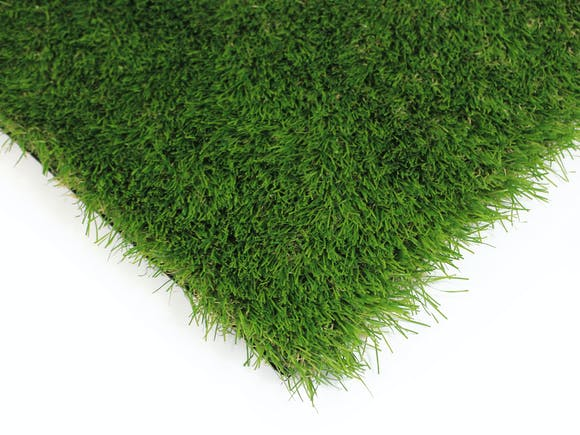 Artificial Landscaping Grass Boston Green 40mm 13m²