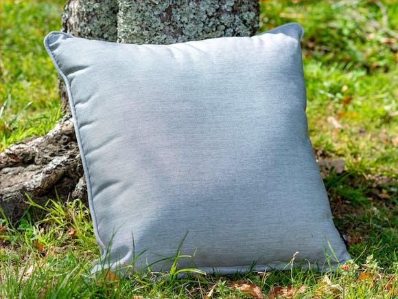 Outdoor Cushion Sunbrella Canvas Granite