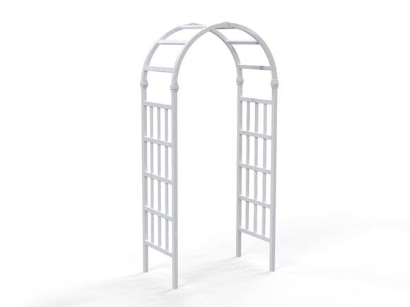 Garden Arch PVC Aries