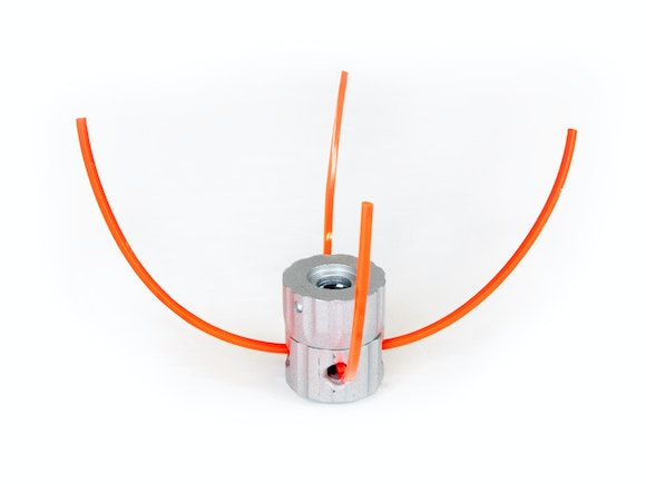 Flash Heavy Duty Line Trimmer Head