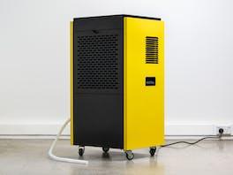 Industrial Dehumidifier 90L