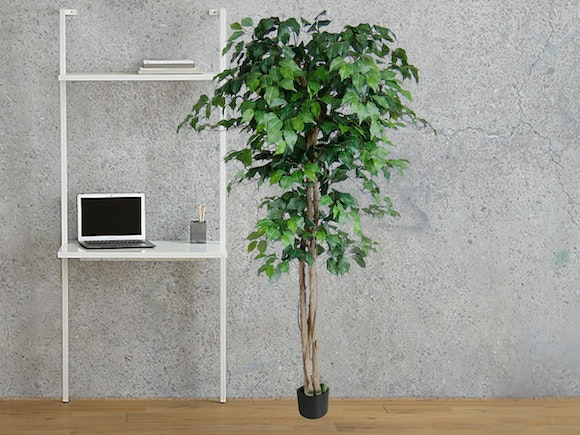Artificial Tree Weeping Fig Ficus 180cm