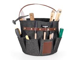Garden Bucket Tool Organiser