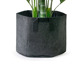 Grow Bag Non-Woven 27L - 5 Pack