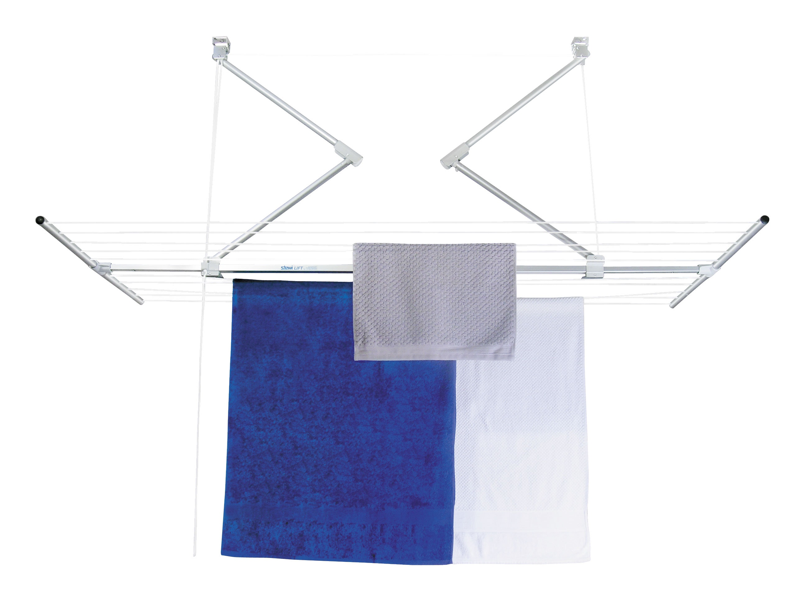 Stewi Lift Ceiling Airer