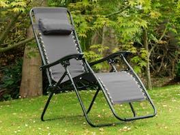 Zero Gravity Folding Outdoor Chair