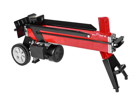 Electric Log Splitter 6T